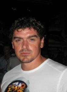 Paul Leyshon - Director and Producer