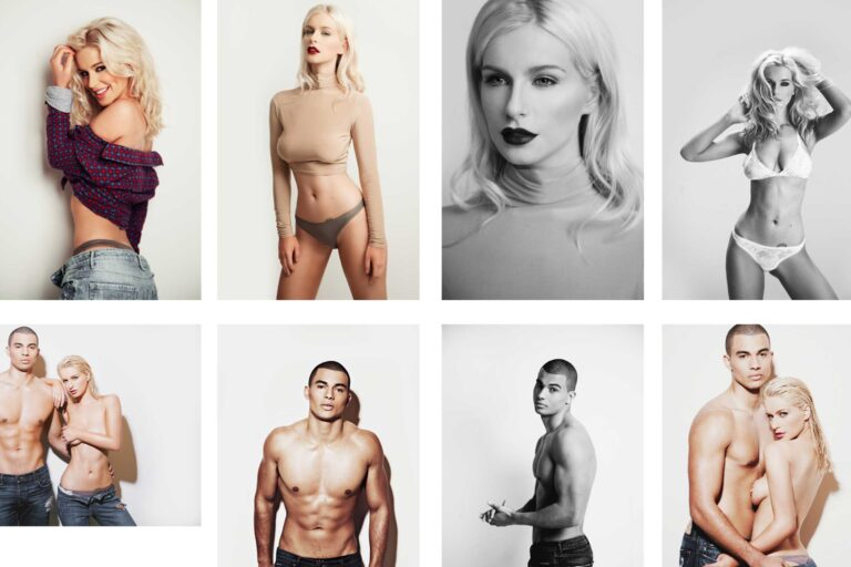Jess Davies Model Pictures